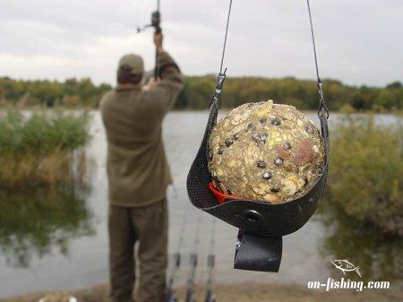 прикормка для ельца в русской рыбалке 3